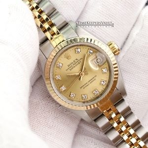 Rolex Lady Datejust All Factory
